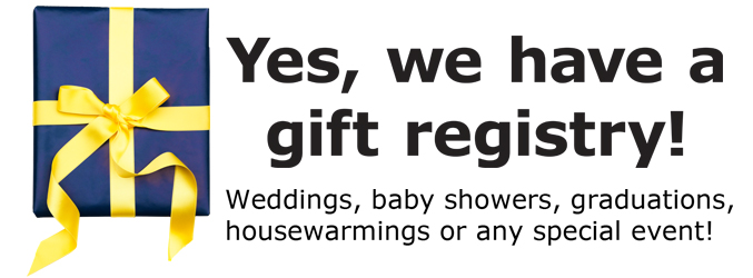 Wedding Gift List Ikea : Bridal Show and Wedding Expo serving Pittsburgh PA on Sunday, March 26 ...